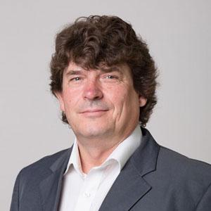 Bernhard Herzberger