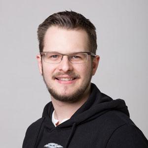 Sebastian Huber